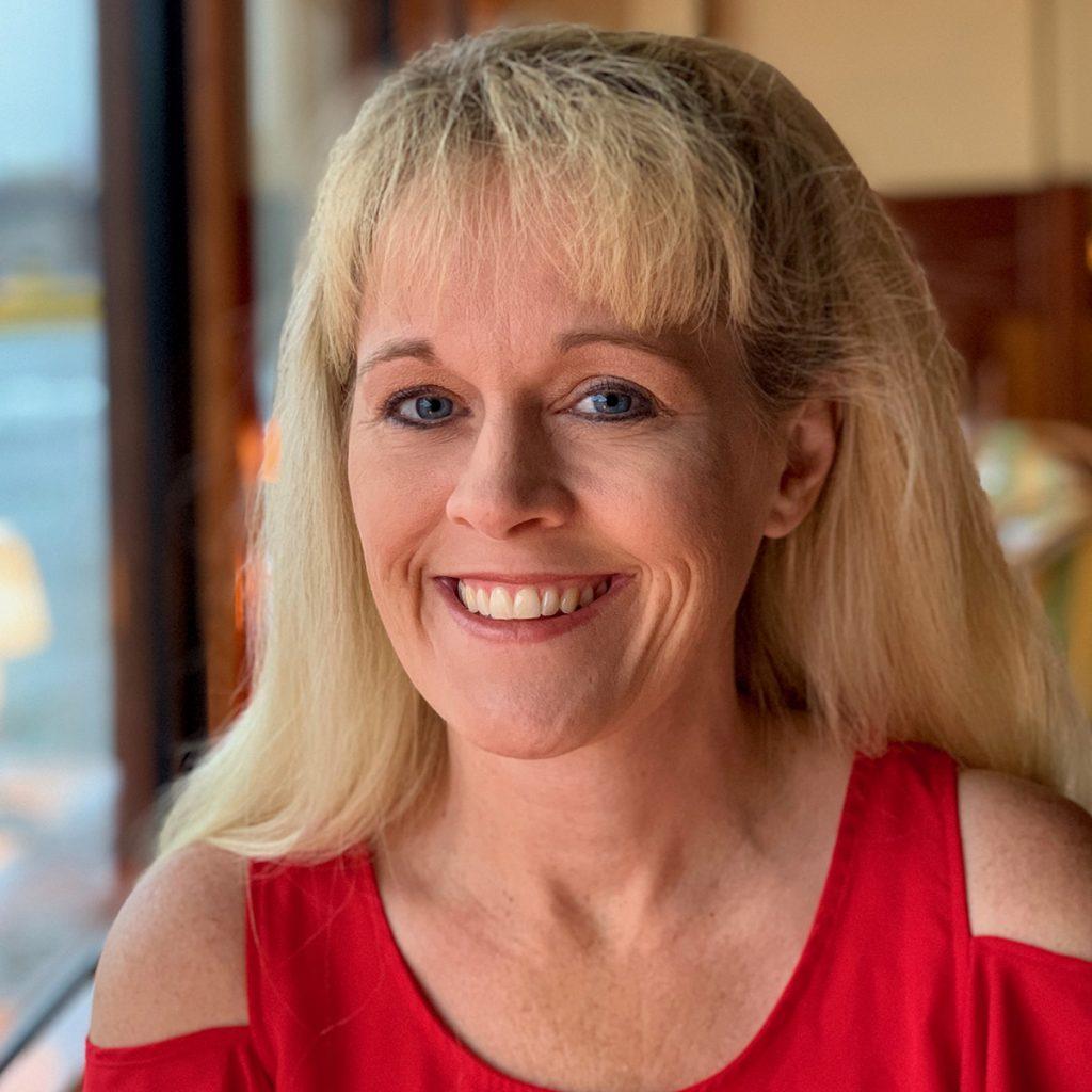 Julie Constant