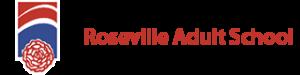 Roseville Adult Logo